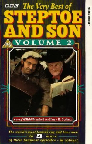 Steptoe And Son: The Very Best Of Steptoe And