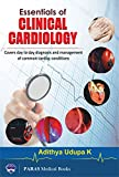 Essentials of Clinical Cardiology (Clinical Cardiology)