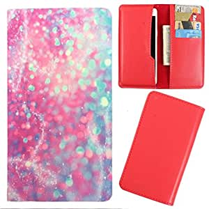 DooDa - For XOLO Win Q900s PU Leather Designer Fashionable Fancy Case Cover Pouch With Card & Cash Slots & Smooth Inner Velvet