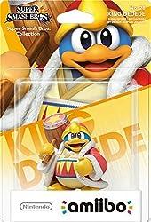 von Nintendo of Europe GmbHPlattform:Nintendo Wii U, Nintendo 3DS(457)Neu kaufen: EUR 3,6463 AngeboteabEUR 3,64
