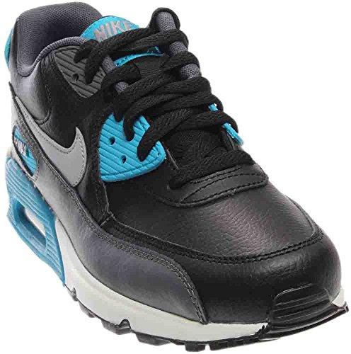 buy online de1c6 9bba8 AIR MAX 90 (GS) Nike Garçons Mod. 705499-001 Mis.36.5