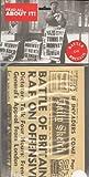 "Englisch Lernen ""Battle of Britain- Daily SketchDaily Sketch June 19th 1940"" 2. Weltkrieg Replica /Reproduktion Zeitung"