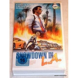 Showdown in L.A. [VHS]