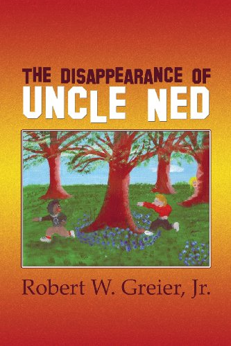 The Disappearance of Uncle Ned Cover Image