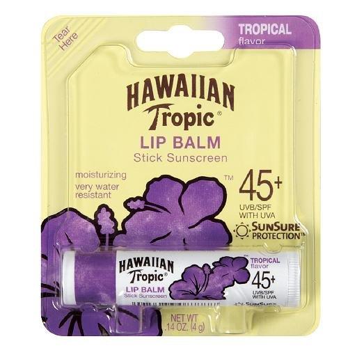2er-pack-hawaiian-tropic-moisturizing-lip-balm-sunscreen-spf-45-tropical-usa