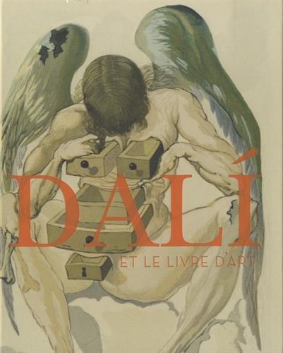 Dali et le livre d'art