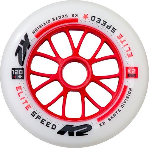 k2-120-mm-elite-wheel-each-ruedas-set-multicolor-one-size