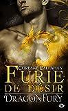 Dragonfury, Tome 4: Furie de désir