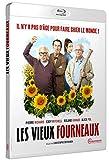 Les Vieux Fourneaux [Blu-ray]