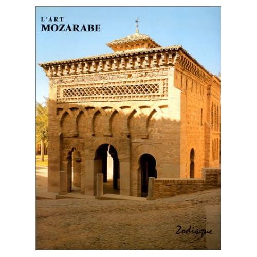 L'art mozarabe, l'art préroman hispanique