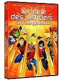 La ligue des justiciers : nouvelle génération - Saison 1 - Volume 3