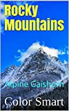 Rocky Mountains: Alpine Gaishorn (National Parks Book 4) (English Edition)
