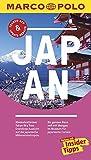 MARCO POLO Reiseführer Japan: Reisen mit Insider-Tipps. Inklusive kostenloser Touren-App & Update-Service - Angela Köhler