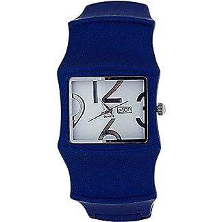 Eton 3024L – Reloj , correa de metal color azul