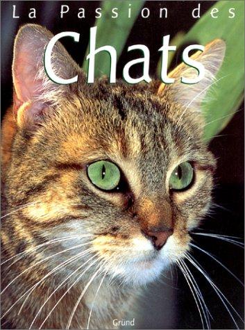La Passion des chats par Christine Metcalf