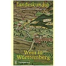 Wein in Württemberg