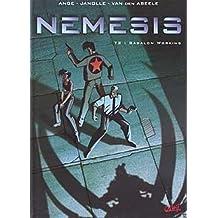 Némésis, tome 2 : Babalon working