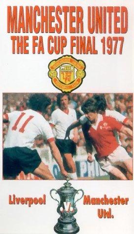 FA Cup Final 77-Man.Utd/Liverpool  [VHS]
