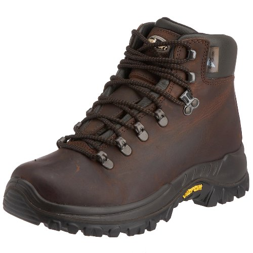 Grisport Avenger Stivali donna, colore marrone (brown), taglia W 4 UK / 37 EU