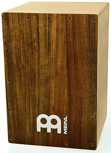 Meinl Percussion Cajon Bausatz Test