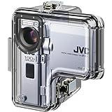 Galleria fotografica JVC WR-DV47 sottacqua contenitore