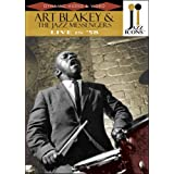 Art Blakey and the Jazz Messengers - Live in '58