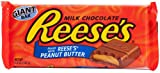 Reeses Peanut Butter Giant Bar 192g
