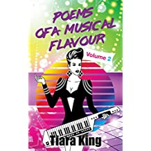 Poems Of A Musical Flavour: Volume 2 (English Edition)