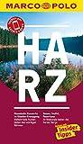 MARCO POLO Reiseführer Harz: Reisen mit Insider-Tipps. Inkl. kostenloser Touren-App und Event&News (MARCO POLO Reiseführer E-Book)