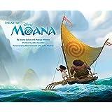 The Art of Moana (Disney Pixar)