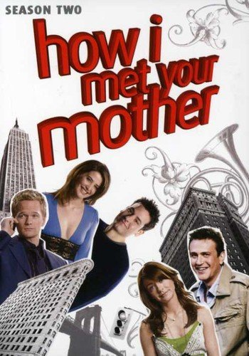 Click for larger image of How I Met Your Mother: Season 2 (3pc) (Full Sub) [DVD] [2006] [Region 1] [US Import] [NTSC]
