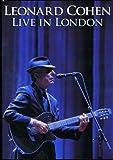 Cohen, Leonard - Live in London [Import italien]