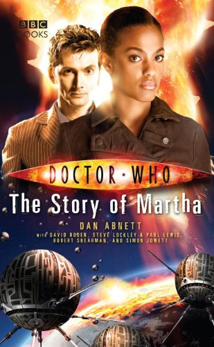 Doctor Who: The Story Of Martha