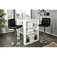 Casa-Padrino bar table white - Room Bar Table - Comparador de precios