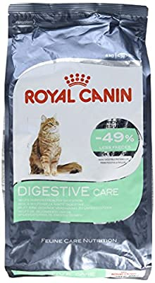 Royal Canin Cat Food Digestive Comfort Dry Mix 4 kg