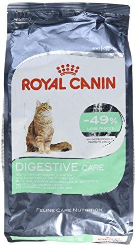 Royal Canin - Croquettes pour chat - Confort digestif - 4 kg