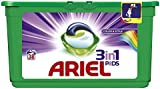 Ariel 3 in 1 Pods Colour Washing Tablets, 38 Washes