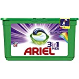 Ariel 3 in 1 Pods Colour Washing Tablets, 114 Washes- Pack of 3