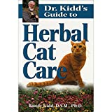 Herbal Cat Care (Dr. Kidds Guides)