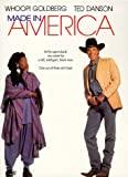 Made in America [DVD] [1993] [Region 1] [US Import] [NTSC]