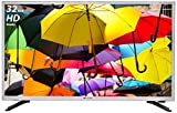Micromax 81.3 cm (32 inches) 32 Binge Box HD Ready LED Smart TV (Metallic Silver)