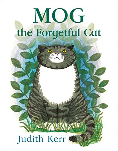 Mog the Forgetful Cat por Judith Kerr