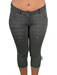 Kenny S Prisley-Pantalones Mujer