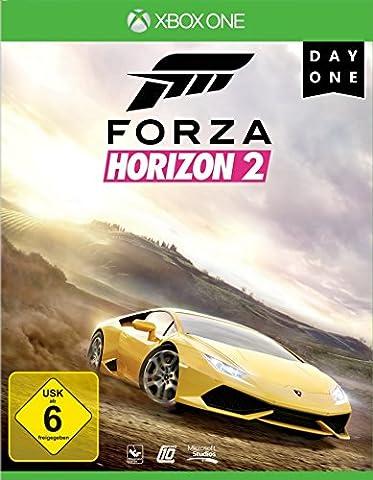 Microsoft Forza Horizon 2 Xbox