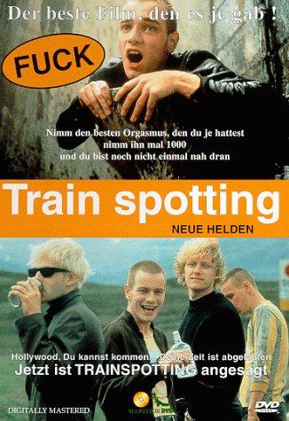 Movie Edition GmbH Trainspotting