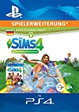 Die Sims 4 - Gartenspaß-Accessoires DLC | PS4 Download Code - deutsches Konto