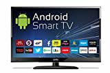 """Cello C24ANSMT 24"""" Android Smart LED 12v/24v/240v TV with Wi-Fi and HD Freeview"""