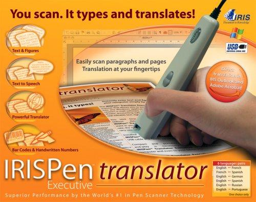 Business & Office Translation