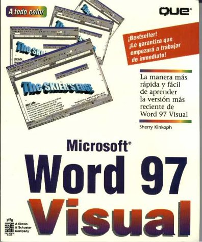 Microsoft Word 97 Visual