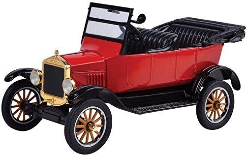 Preisvergleich Produktbild Motor Max MM79328RD - Ford Model T Touring, Fahrzeug, rot